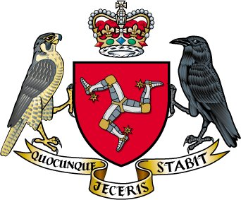 Licensed and Regulated by the Isle of Man Government